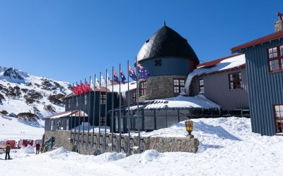 Kosciuszko Chalet Hotel and Lucy Lodge extending their winter seasons